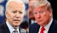 Donald Trump's impeachment trial 'has to happen', says Joe Biden