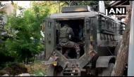J-K: One terrorist killed in encounter at Pulwama