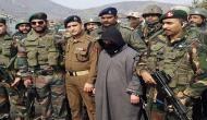 J-K: Hizbul Mujahideen's OGW arrested in Baramulla