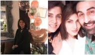 Neetu Kapoor Birthday: Kids Riddhima, Ranbir Kapoor host surprise party for actress; Alia Bhatt give it a miss