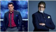 From Salman Khan to Amitabh Bachchan, per week salary of Bollywood stars who host TV shows