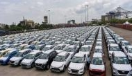 No BS-IV vehicles will be registered if sold after March 31: Supreme Court