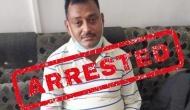 कानपुर एनकाउंटर: विकास दुबे उज्जैन से गिरफ्तार, 8 पुलिसकर्मियों की हत्या का है आरोपी