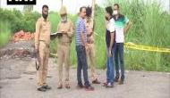 कानपुर एनकाउंटर: विकास दुबे के 2 और साथी पुलिस मुठभेड़ में ढेर, फिल्म सिटी नोएडा के चप्पे-चप्पे पर पुलिस तैनात