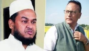 Congress MP, AIUDF MLA booked for violating lockdown norms during funeral in Assam's Nagaon