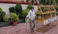कानपुर एनकाउंटर: विकास दुबे का होगा कोरोना परीक्षण, ट्रांजिट रिमांड पर भेजा जाएगा उत्तर प्रदेश
