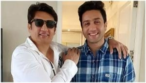 Shekhar Suman's son Adhyayan on facing 'groupism' in Bollywood; reveals shocking details about his films that were shelved