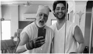 Karan Johar likely to launch Amitabh Bachchan's grandson Agastya Nanda