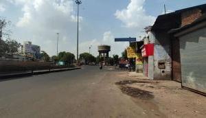 COVID-19: Complete lockdown observed in Kalaburagi