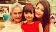Jaya Bachchan, Aishwarya along with daughter test negative for COVID-19