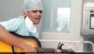 Video: अस्पताल में गाया.. अच्छा चलता हूं, दुआओं में याद रखना, मौत के बाद इमोशनल वीडियो वायरल