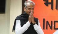 जब एक हवलदार की मदद से अशोक गहलोत ने कांग्रेस के मुख्यमंत्री का किया था काम तमाम