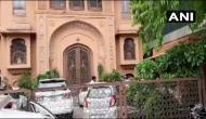 IT Dept raids at Rajiv Arora's Amrapali office in Jaipur, several other locations