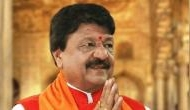 BJP govts did more work for upliftment of tribals in 20 yrs than Congress in 50 yrs: Kailash Vijayvargiya