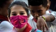 Corona Virus Update: कोरोना ने ली अब तक पांच लाख 75 हजार से ज्यादा लोगों की जान, 1.32 करोड़ लोग संक्रमित