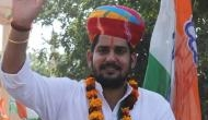 राजस्थान: कांग्रेस MLA मुकेश भाकर का बयान- पार्टी में निष्ठा का मतलब अशोक गहलोत की गुलामी