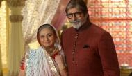 When Jaya Bachchan walked out amidst screening of Amitabh Bachchan, Karisma Kapoor starrer film