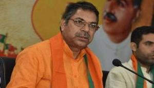 Rajasthan BJP President: 'We are not demanding floor test as of now'