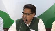 BJP's attempts at destabilising Gehlot govt won't be successful, says PL Punia