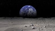 Bodh Gaya resident buys land on moon