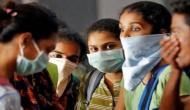 India reports 12,584 new COVID-19 cases