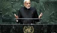 दुनिया के सबसे बड़े मंच से चीन को ललकार सकते हैं PM मोदी, संयुक्त राष्ट्र संघ की 75वीं वर्षगांठ