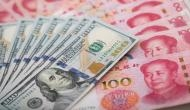 China's Yuan weakens to 7.0043 against US Dollar