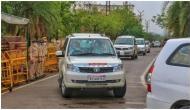 Rajasthan Political Crisis: SOG arrests Sanjay Jain