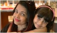 Aishwarya Rai Bachchan, daughter Aaradhya admitted to Nanavati Hospital