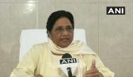 Cannot be controlled by 'jugaad': Mayawati slams UP, Central govt over spike in COVID-19 cases