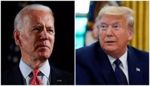 Joe Biden's lead over Trump narrows after Republican National Convention