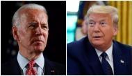 Donald Trump, Joe Biden to hold duelling rallies in Tampa