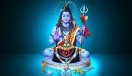 Sawan Shivratri 2020: ये है सावन शिवरात्रि पर पूजा का शुभ मुहूर्त, ऐसे करें भगवान शिव का जलाभिषेक