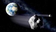NASA ने दी चेतावनी- पृथ्वी की ओर तेजी से आ रहा है London Eye से बड़ा उल्कापिंड