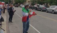 Canada: Massive protest held in Toronto against Chinese communist regime