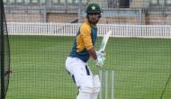ENG vs PAK: पाकिस्तान को लगा बड़ा झटका, इंग्लैंड के खिलाफ टेस्ट सीरीज से पहले ही बल्लेबाज खुशदिल शाह हुए चोटिल