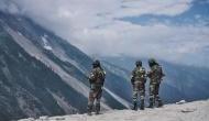 गलवान घाटी के बाद अब चीन ने लिपुलेख में बटालियन को किया तैनात, सैनिकों की दिखी आवाजाही