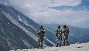 भारत-चीन विवाद: 8वें दौर की बैठक रही बेनतीजा, 6 नवंबर को हुई थी कमांडर लेवल की बातचीत