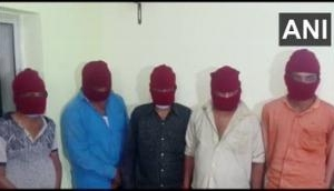 West Bengal police busts drug racket, seizes 257.8 kg cannabis and Rs 1 cr