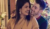Priyanka Chopra reminisces when Nick Jonas proposed her for marriage
