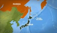 PM Shinzo Abe hopes for Japan-Russia summit on territorial dispute after COVID-19 pandemic
