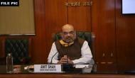 Amit Shah COVID19 Positive: कोरोना वायरस की चपेट में आए केंद्रीय गृह मंत्री अमित शाह, अस्पताल में हुए भर्ती