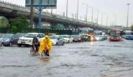 Weather Update: दिल्ली-NCR में लगातार बारिश से बदला मौसम का मिजाज, पूर्वोत्तर में बाढ़ ने मचाया हाहाकार