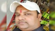 Journalist Vikram Joshi Murder : बदमाशों की गोली से घायल हुए पत्रकार विक्रम जोशी की मौत, स्कूटी सवार बदमाशों ने मारी थी सिर में गोली