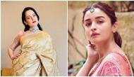 When Kangana Ranaut called Alia Bhatt 'undisputed queen' in this throwback video