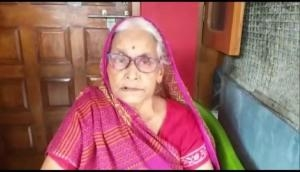 UP: Vikas Dubey's mother asks younger son to 'surrender or meet same fate'