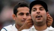 Yuvraj Singh, Irfan Pathan get enmeshed in funny banter over former's 'Ben Stokes' analogy tweet