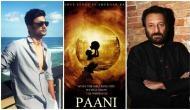 Sushant Singh Rajput : जिस 'पानी' के नहीं बन पाने से टूट गए थे सुशांत सिंह , निर्देशक शेखर कपूर एक्टर को करेंगे फिल्म समर्पित