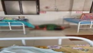 Andhra Pradesh: Coronavirus patient dies in hospital; body lay unattended for 3 hours