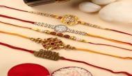 Raksha Bandhan 2020: Demand for Chinese rakhis fall ahead of festival